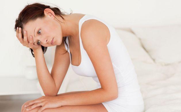 ¿Sabes los síntomas del desequilibrio hormonal?