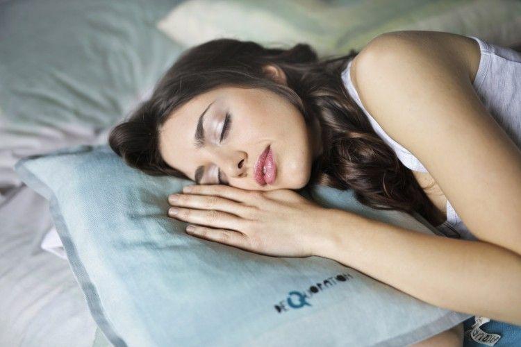 8 Consejos para que duermas placidamente