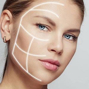 Moldeamiento Facial