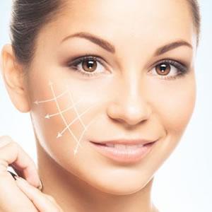 Reafirmante y Flacidez Facial